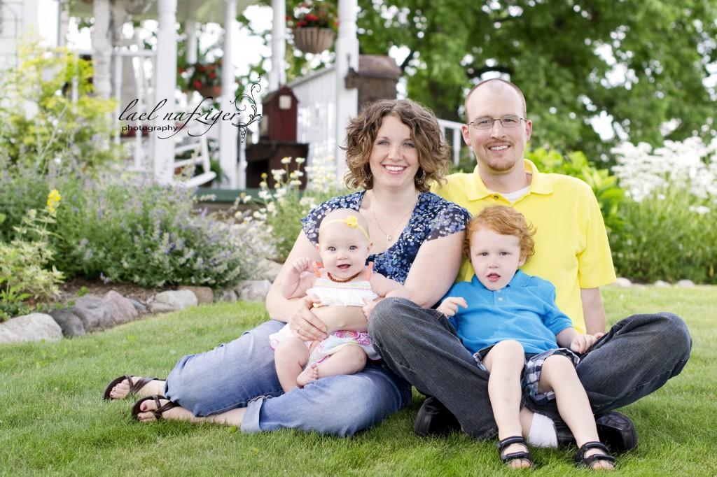 Klemmer Family
