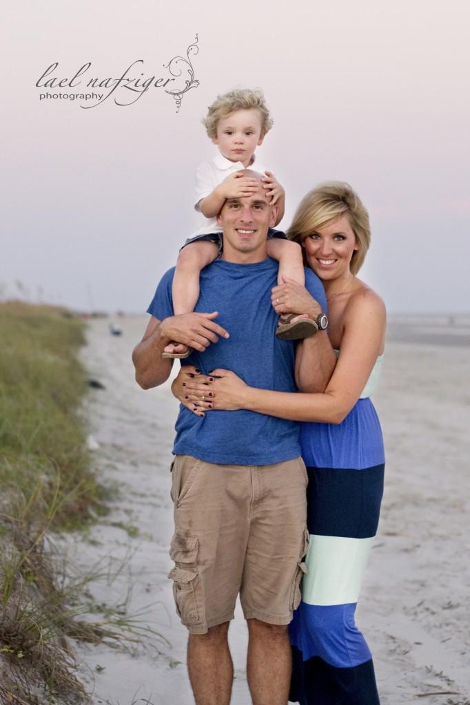 Popenfoose Family